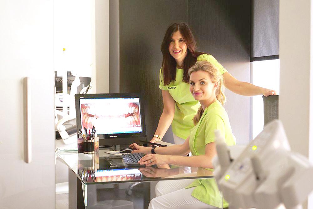 dental clinic croatia